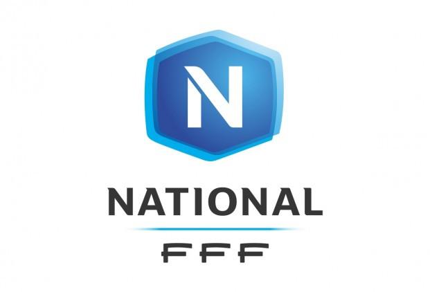 Championnat de France de football National