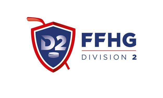 Championnat de France de hockey sur glace - Division 2