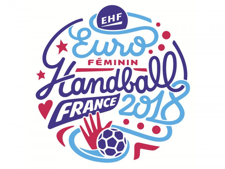 Championnat d 39 europe de handball f minin 2018 france - Coupe d europe basket feminin ...