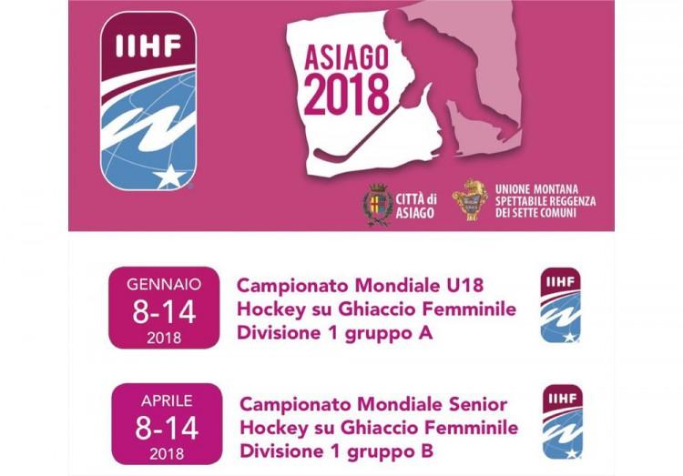 Championnat du monde féminin hockey sur glace 2018 Division 1 B