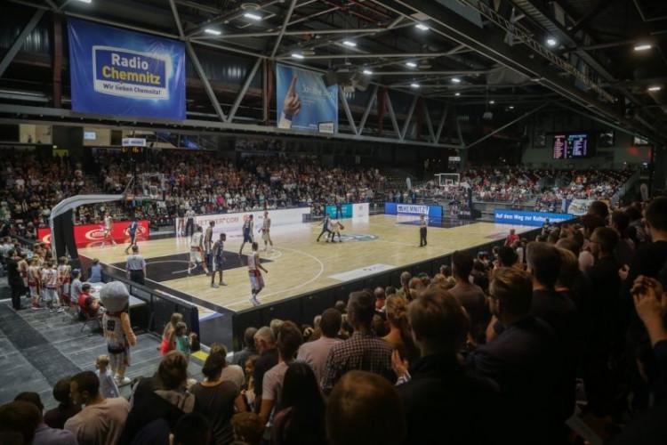 Chemnitz Arena