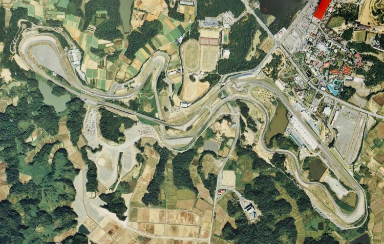 Circuit International de Suzuka