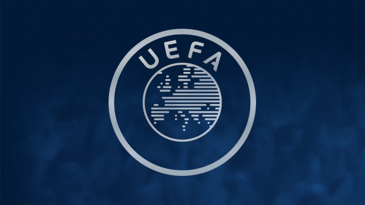 Coefficient UEFA Masculin