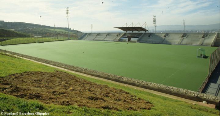 Complejo Deportivo Municipal Pau Negre