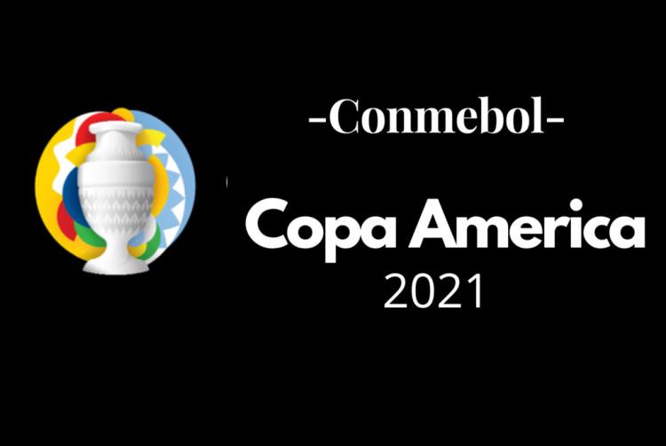 CONMEBOL Copa América 2021