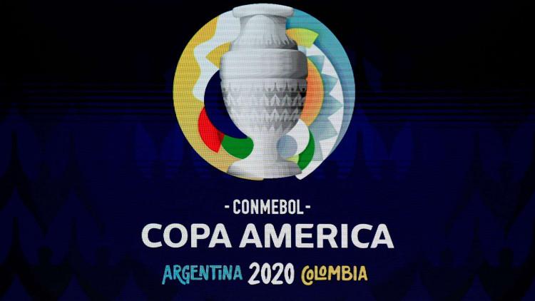 CONMEBOL Copa América Argentina-Colombia 2020