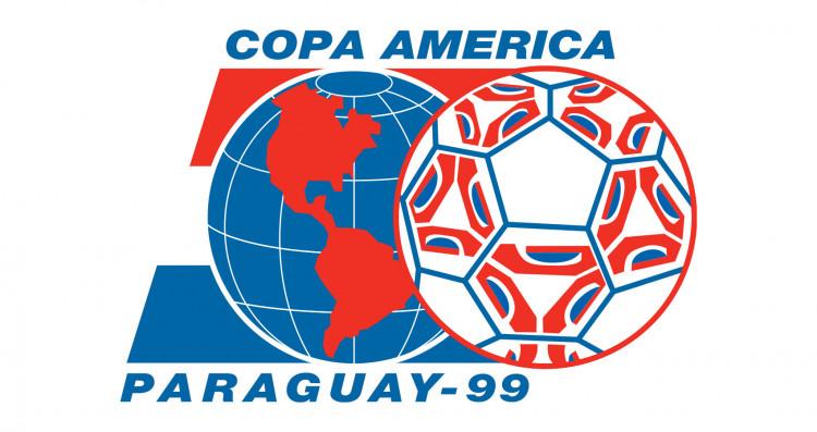 CONMEBOL Copa América Paraguay 1999