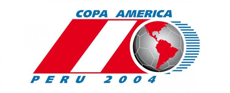 CONMEBOL Copa América Peru 2004