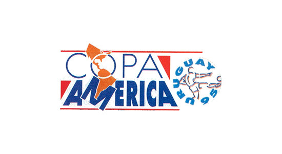 CONMEBOL Copa América Uruguay 1995