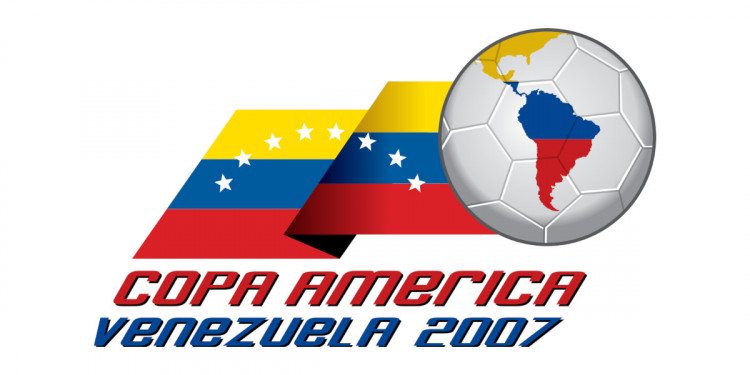 CONMEBOL Copa América Venezuela 2007