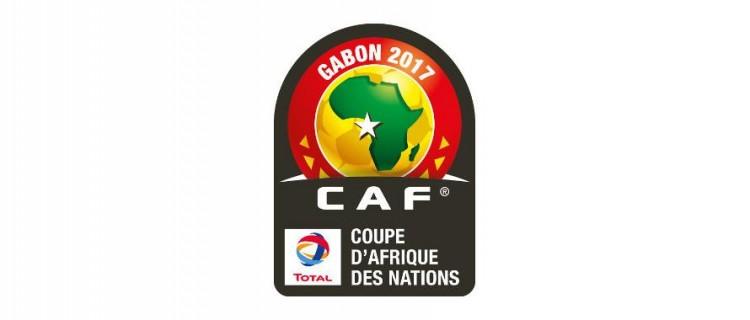 Coupe d'Afrique des Nations Total, GABON 2017