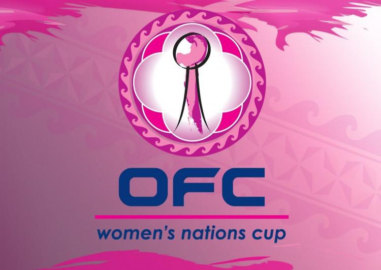 Coupe d'Océanie de football féminin 2018
