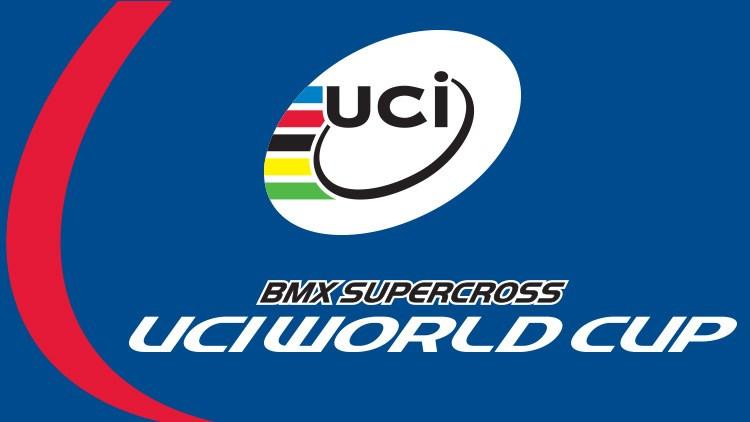 Coupe du Monde de BMX