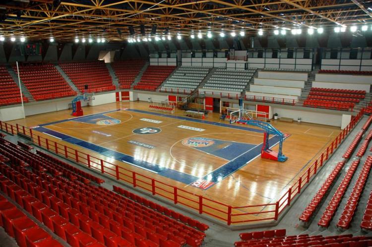 Dimitris Tofalos Arena