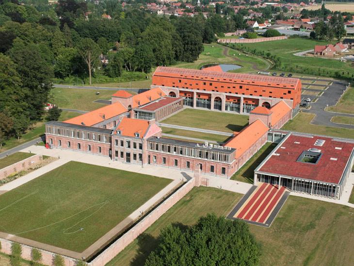 Domaine de Luchin