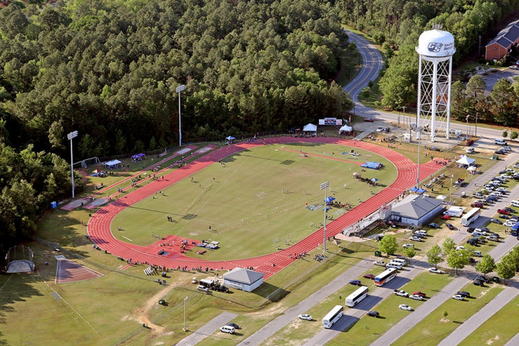 Eagle Field