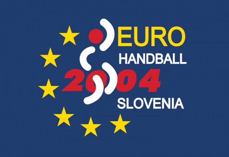 EHF Handball Euro Slovenia 2004