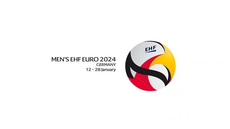 EHF Handball Euro Germany 2024