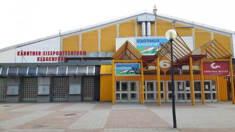 Eissportzentrum Klagenfurt