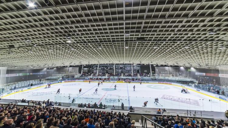 Eisstadion Graz Liebenau