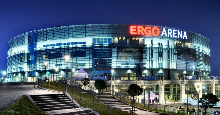 Ergo Arena