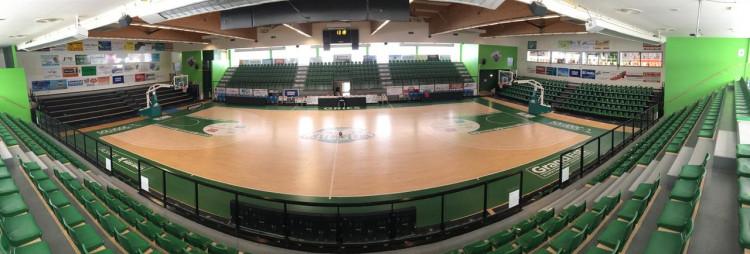 Espace Sport La Forêt - Salle Adrien ZELLER