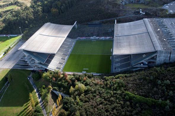Estádio Axa