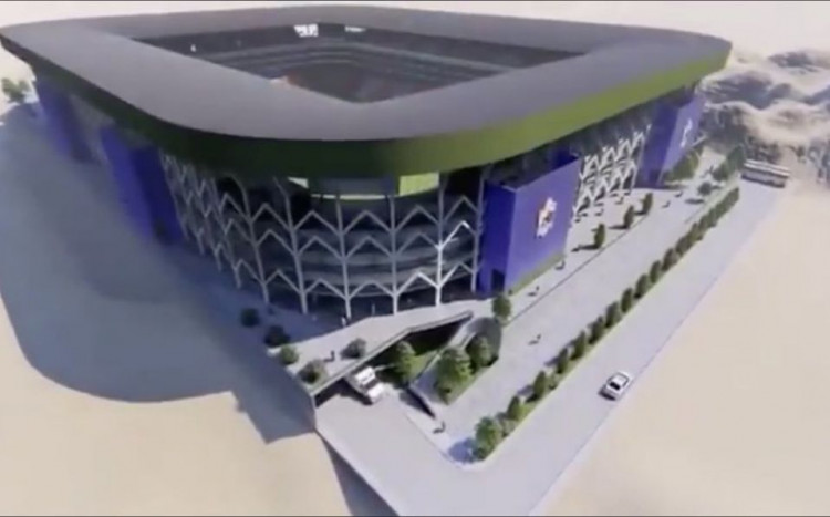 Estadio de Los Cabos FC