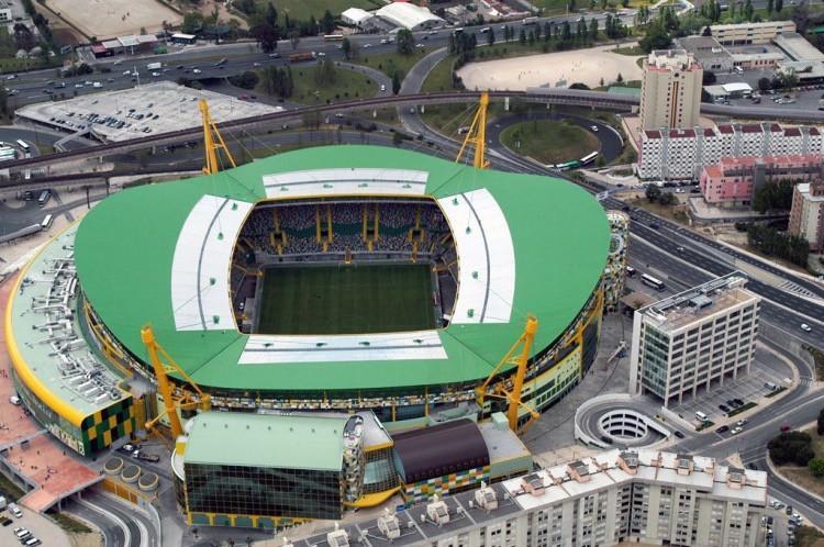 Estádio José Alvalade XXI