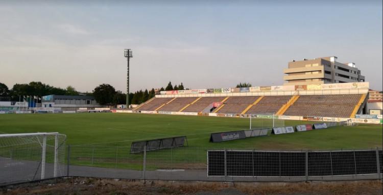 Estádio Municipal de Famalicão