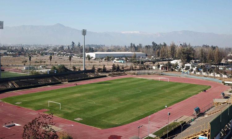 Estadio Municipal de La Pintana