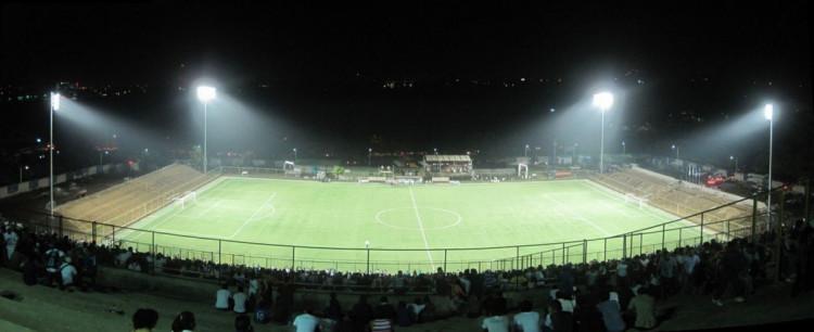 Estadio Nacional de Fútbol de Nicaragua