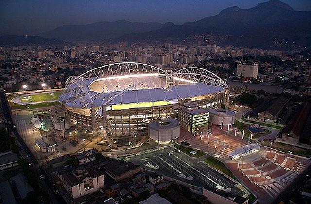 Estádio Olímpico João Havelange
