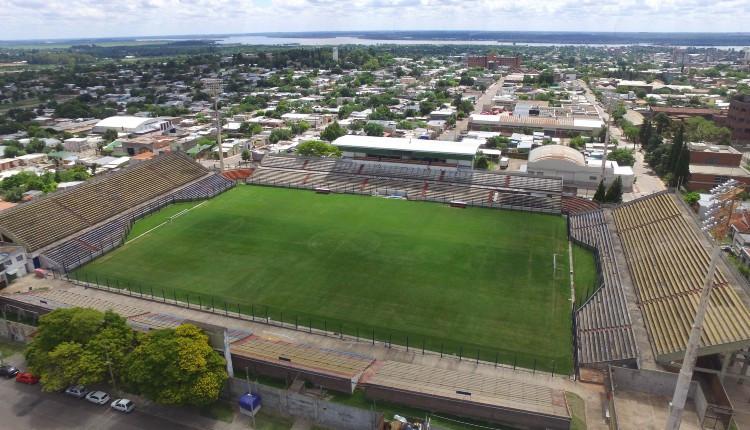 Estadio Parque Artigas