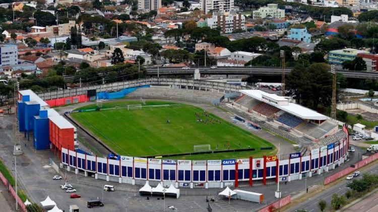 Estádio Vila Capanema