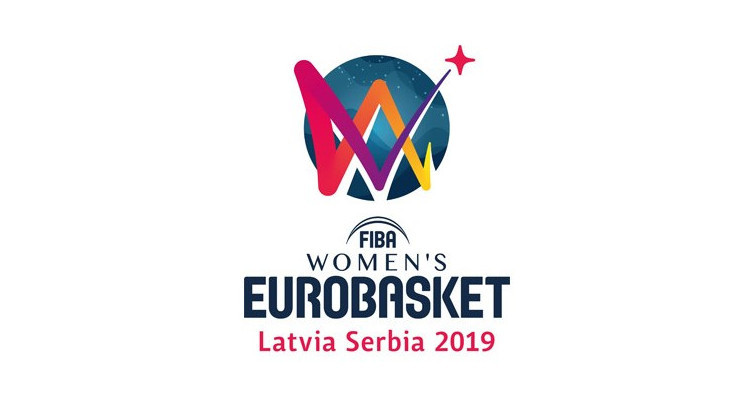 EuroBasket Women 2019