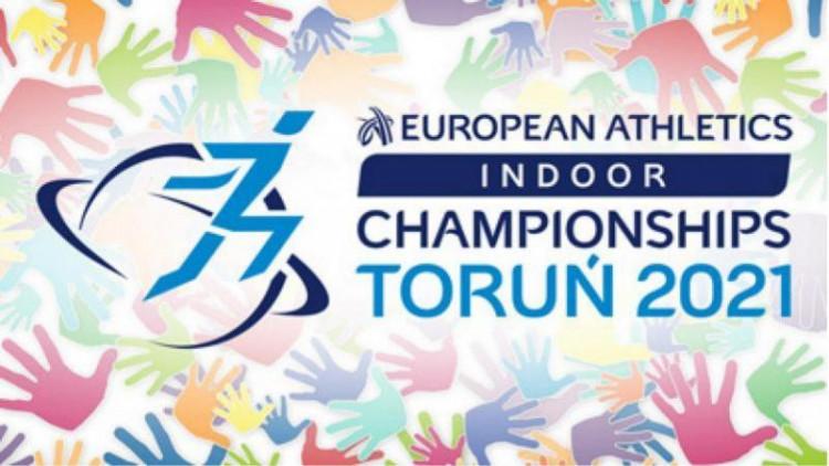 European Athletics Indoor Championships Toruń 2021