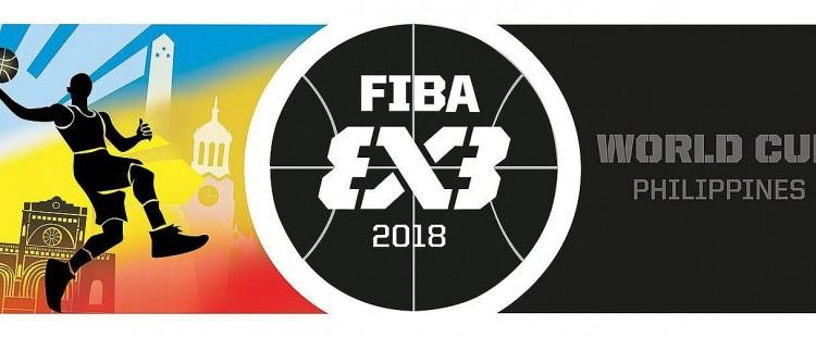 FIBA 3x3 World Cup 2018