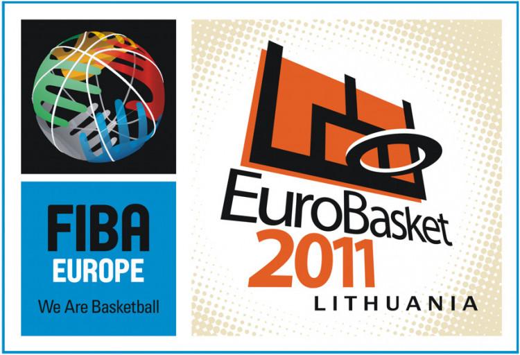 FIBA EuroBasket Lithuania 2011