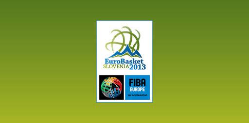 FIBA EuroBasket Slovenia 2013