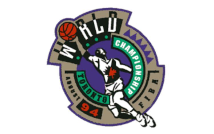 FIBA World Championship Canada 1994