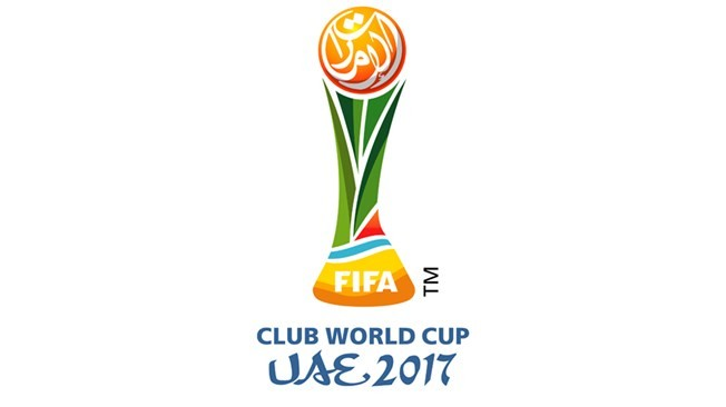 FIFA Club World Cup UAE 2017