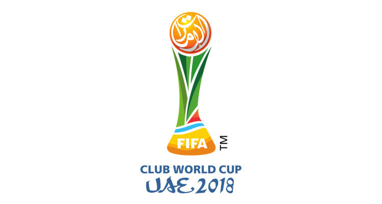 FIFA Club World Cup UAE 2018