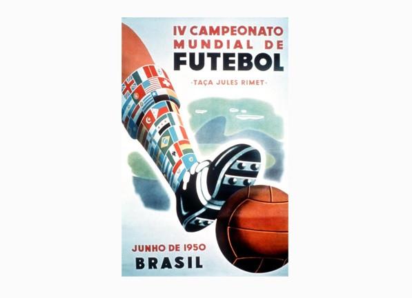 FIFA World Cup Brazil 1950