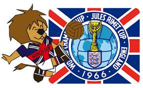 FIFA World Cup England 1966