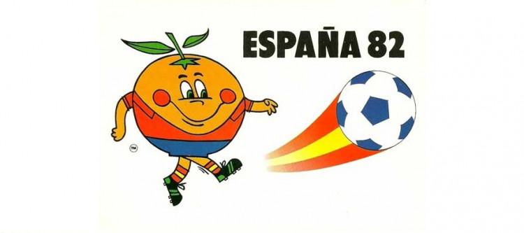 FIFA World Cup España 1982