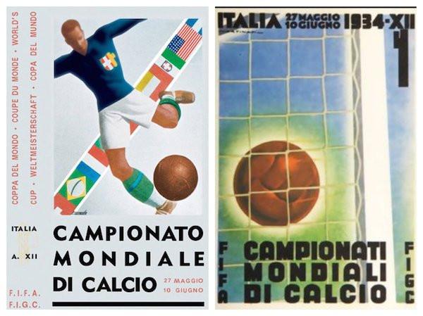 FIFA World Cup Italia 1934