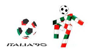 FIFA World Cup Italia 1990