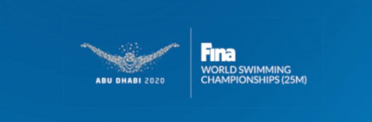 FINA World Swimming Championships (25m) 2020