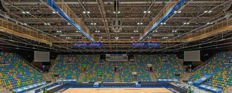 Fraport Arena